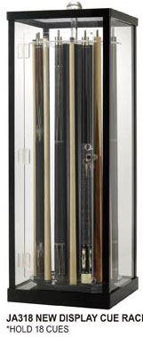 Display Cue Cases