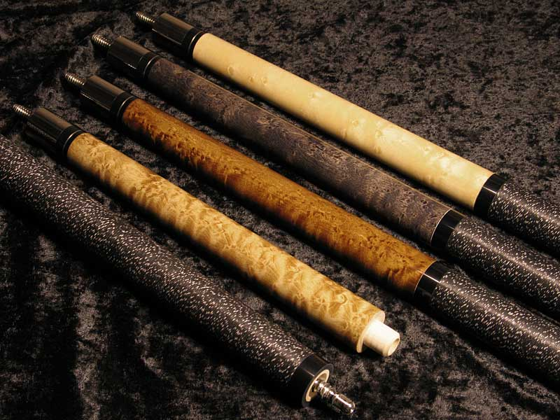 Schon Cues On Sale
